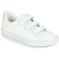 鞋子 女士 球鞋基本款 Veja 3 - LOCK 白色