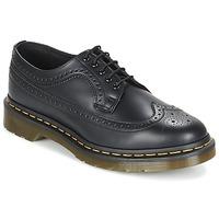鞋子 男士 德比 Dr Martens 3989 黑色