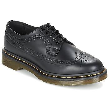 鞋子 德比 Dr Martens 3989 黑色