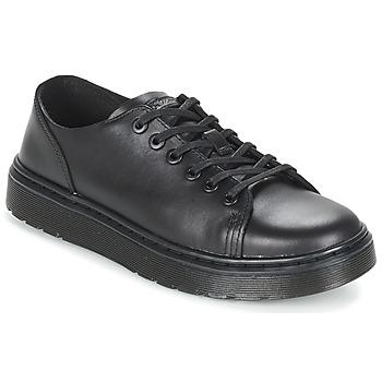 鞋子 球鞋基本款 Dr Martens DANTE 黑色