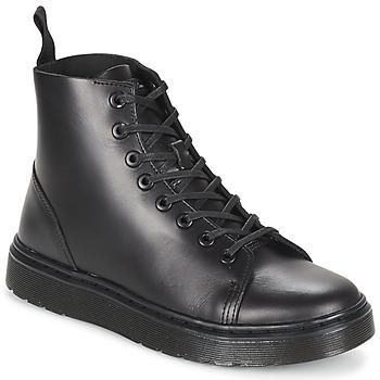 鞋子 短筒靴 Dr Martens TALIB 黑色