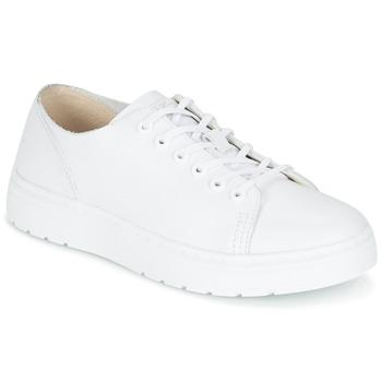 鞋子 短筒靴 Dr Martens DANTE 白色