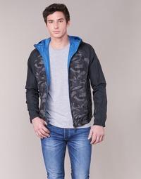 衣服 男士 夹克 Armani jeans MIRACOLA 灰色