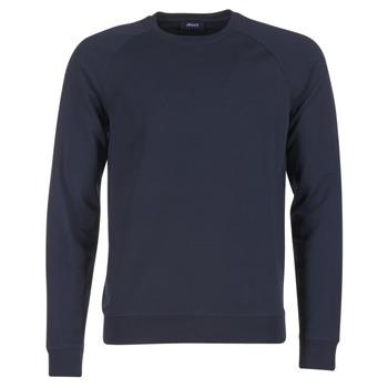 衣服 男士 卫衣 Armani jeans NOURIBIA 海蓝色