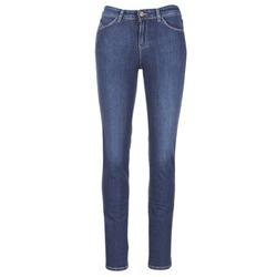 衣服 女士 紧身牛仔裤 Armani jeans GAMIGO 蓝色