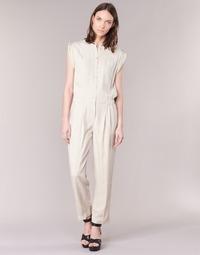 衣服 女士 连体衣/连体裤 Armani jeans FOFFIA 米色