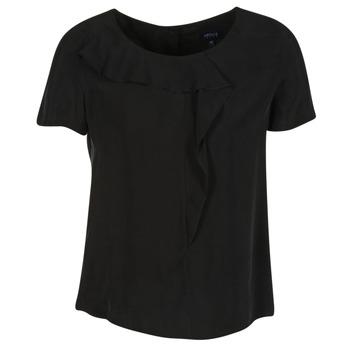 衣服 女士 女士上衣/罩衫 Armani jeans GITAMIO 黑色