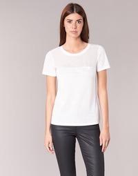衣服 女士 短袖体恤 Armani jeans KAJOLA 白色