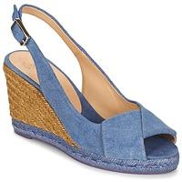 鞋子 女士 凉鞋 Castaner BRIANDA 蓝色