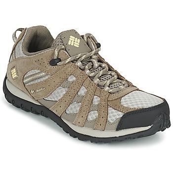 鞋子 女士 登山 Columbia 哥伦比亚 REDMOND™ 灰色