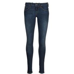 衣服 女士 紧身牛仔裤 Fornarina EVA 78 蓝色 / Brut