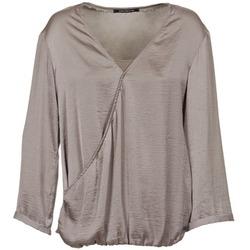 衣服 女士 女士上衣/罩衫 Fornarina CORALIE 灰褐色