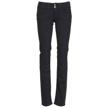 衣服 女士 多口袋裤子 Pepe jeans VENUS 黑色 / 999