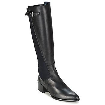 鞋子 女士 都市靴 Stephane Gontard GIOVANI 黑色