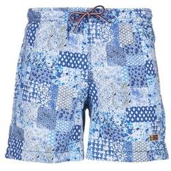 衣服 男士 男士泳裤 Napapijri VAIL 蓝色