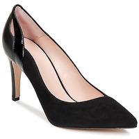 鞋子 女士 高跟鞋 Ikks ESIFOUNE 黑色