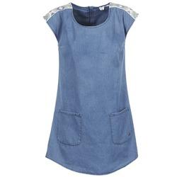 衣服 女士 短裙 Roxy 罗克西 AFTERSURFING 蓝色