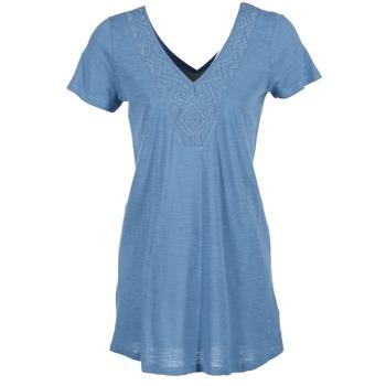 衣服 女士 短裙 Roxy 罗克西 DUSTIN 蓝色