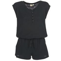 衣服 女士 连体衣/连体裤 Roxy 罗克西 ALWAYS ON MY MIND 黑色