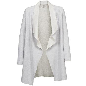 衣服 女士 羊毛开衫 Majestic 2002 浅米色
