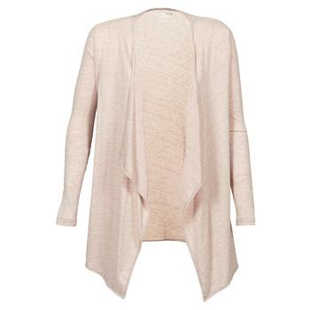 衣服 女士 羊毛开衫 Majestic 518 米色