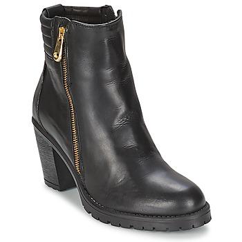 鞋子 女士 短靴 Casual Attitude ELE 黑色