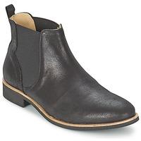 鞋子 女士 短筒靴 Petite Mendigote LONDRES 黑色