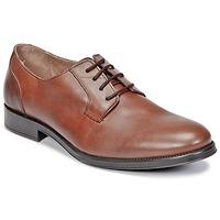 鞋子 男士 德比 Selected 思莱德 OLIVER 棕色