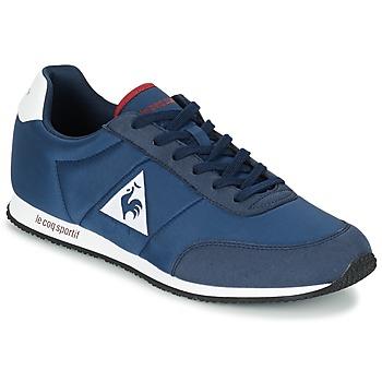 鞋子 球鞋基本款 Le Coq Sportif 乐卡克 RACERONE NYLON 蓝色