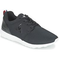 鞋子 球鞋基本款 Le Coq Sportif 乐卡克 DYNACOMF OPEN MESH 黑色
