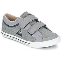 鞋子 男孩 球鞋基本款 Le Coq Sportif 乐卡克 SAINT GAETAN PS CRAFT 2 TONES 灰色