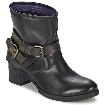 鞋子 女士 短靴 Kdopa TRACY 黑色