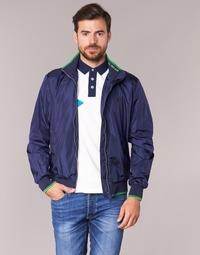 衣服 男士 夹克 U.S Polo Assn. 美国马球协会 SHARK 海蓝色