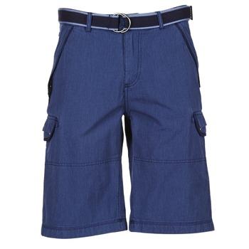 衣服 男士 短裤&百慕大短裤 Oxbow ARGAMAB 海蓝色