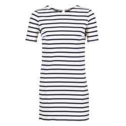 衣服 女士 短裙 Loreak Mendian HAMABI 海藍色 / 白色