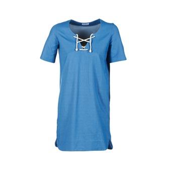 衣服 女士 短裙 Loreak Mendian TXANGAI 藍色
