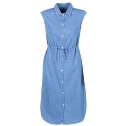 衣服 女士 長裙 Loreak Mendian BAT ARKANSAS 藍色