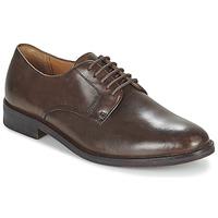 鞋子 男士 德比 Ralph Lauren MOLLINGTON 棕色
