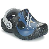 鞋子 男孩 洞洞鞋/圆头拖鞋 crocs 卡骆驰 Crocs Funlab STarwars Clog 海蓝色