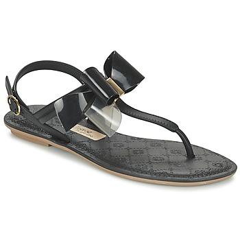 鞋子 女士 凉鞋 Grendha SENSE SANDAL 黑色