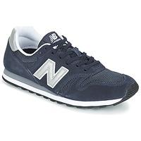 鞋子 球鞋基本款 New Balance新百伦 ML373 海蓝色