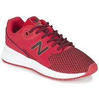 鞋子 儿童 球鞋基本款 New Balance新百伦 K1550 红色 / 黑色
