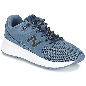 鞋子 儿童 球鞋基本款 New Balance新百伦 K1550 蓝色 / 黑色