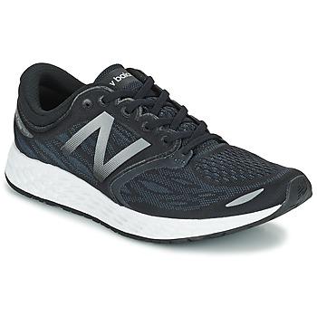鞋子 男士 跑鞋 New Balance新百伦 ZANTE 黑色