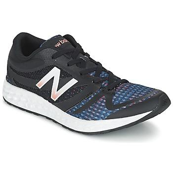 鞋子 女士 训练鞋 New Balance新百伦 WX822 黑色