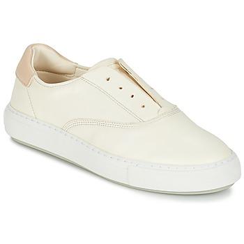 鞋子 女士 球鞋基本款 Marc O'Polo ODETTAR 浅米色