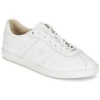 鞋子 女士 球鞋基本款 Marc O'Polo JAPOULIA 白色