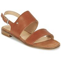 鞋子 女士 凉鞋 Marc O'Polo MIKILOP 棕色