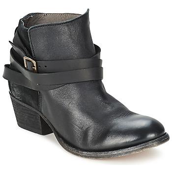 鞋子 女士 短靴 Hudson HORRIGAN Jet