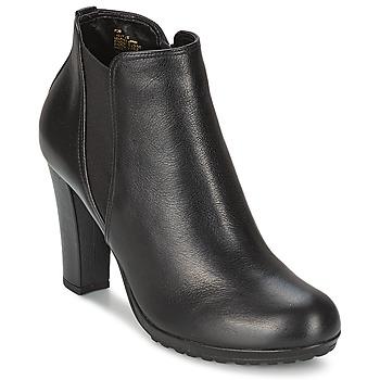 鞋子 女士 短靴 Dune PUG 黑色